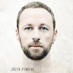 Basse et contrebasse par Jeff Hallam / Joseph d'Anvers - Les matins blancs / 2015  At(h)ome