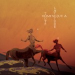 Basse par Jeff Hallam / Dominique A - Toute Latitude / 2018 Cinq7